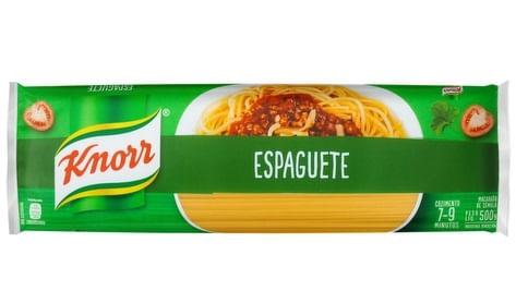 Macarrao-Espaguete-Semola-Knorr-500g