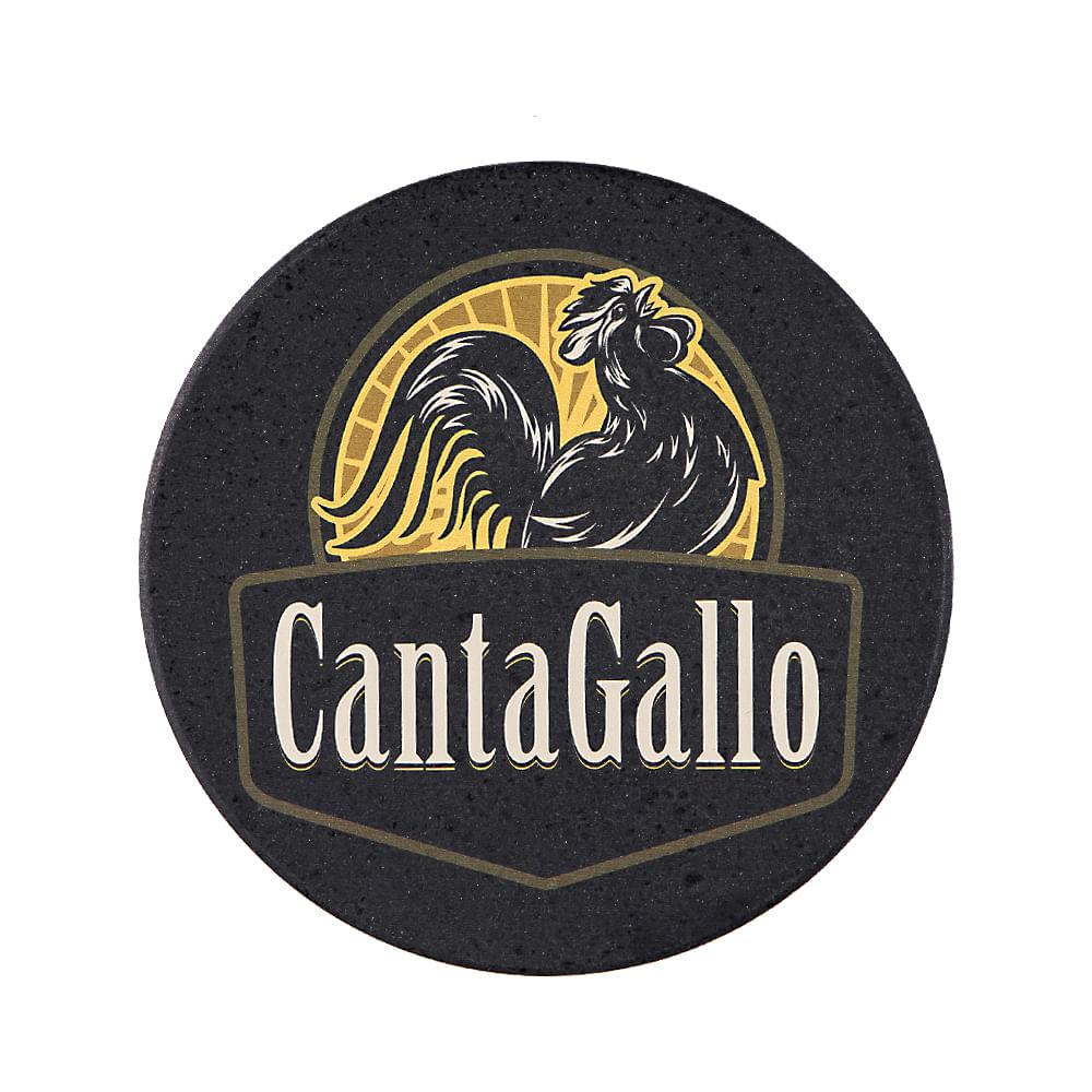 Porta-Copos-de-Gesso-Preto-Cantagallo