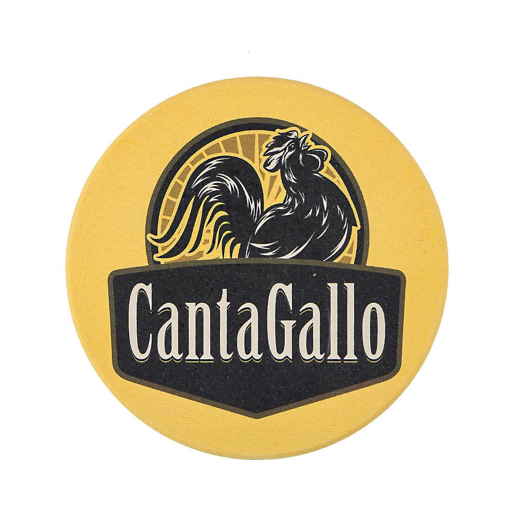 Porta-Copos-de-Gesso-Amarelo-Cantagallo
