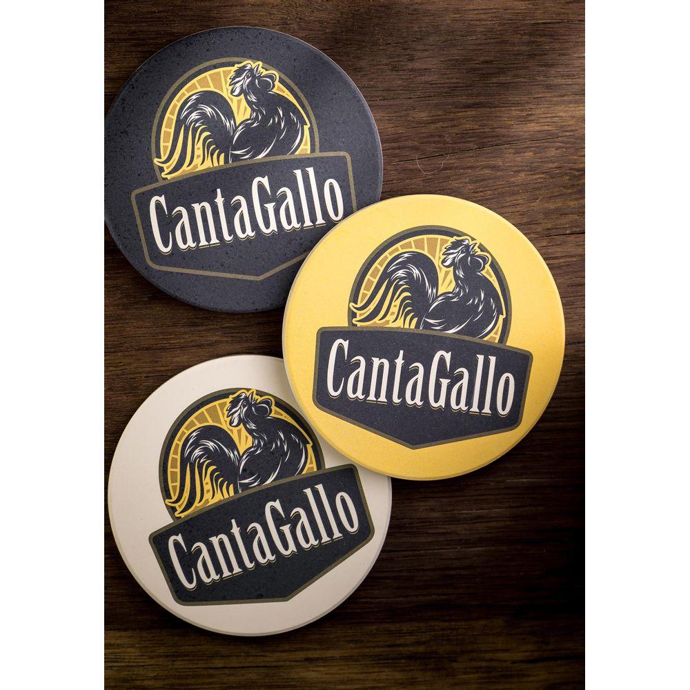 Porta-Copos-de-Gesso-Amarelo-Cantagallo-1