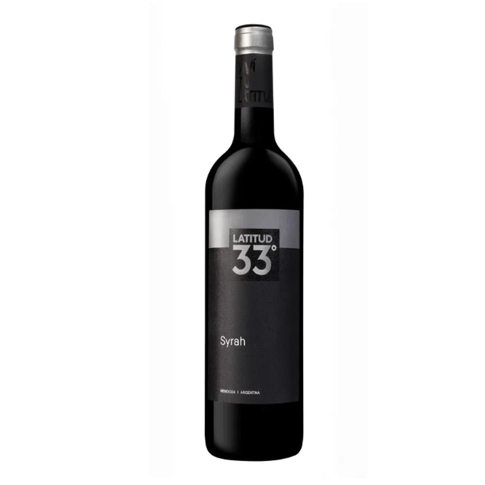 Vinho-Tinto-Argentino-Latitud-33-Syrah