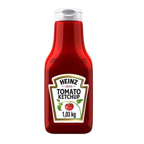 Ketchup-HEINZ-1033kg