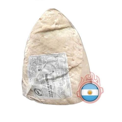 Picanha-Bovina--A--Argentina-Congelada-LOGROS-de-800g-a-1300kg