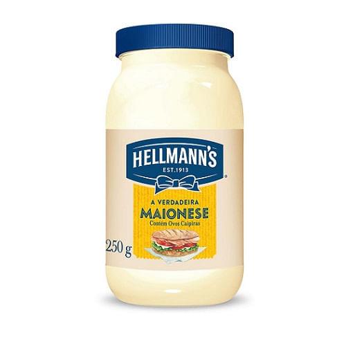 Maionese-HELLMANNS-Pet-250g