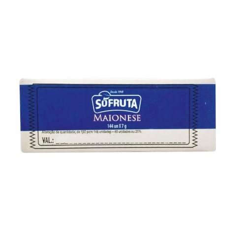 Maionese-SOFRUTA-Mini-Sache-144X7g